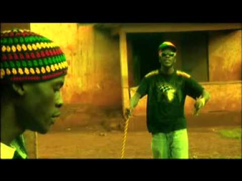 Henry Tigan & Marlon Asher - World of Scandals (Ugandan Music Video)