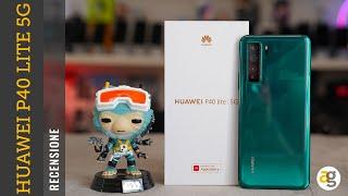 Recensione HUAWEI P40 LITE 5G
