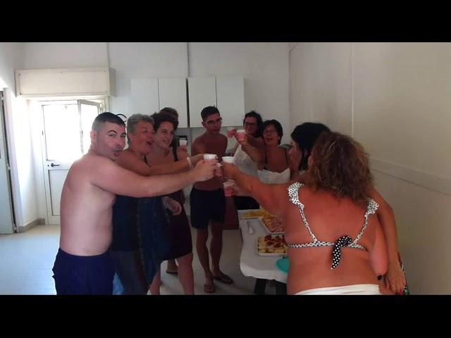 Stabilimento balneare Istituto don Orione - Pescara 2019