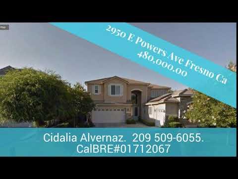 2950 E Powers Ave Fresno Ca 480,000.00