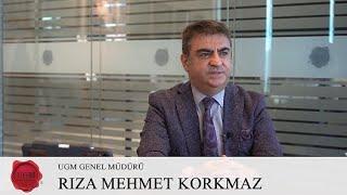 Dış Ticaret Notları - Gümrük ve Ticaret İşlemlerinde Dijitalleşme- Sn. Rıza Mehmet KORKMAZ
