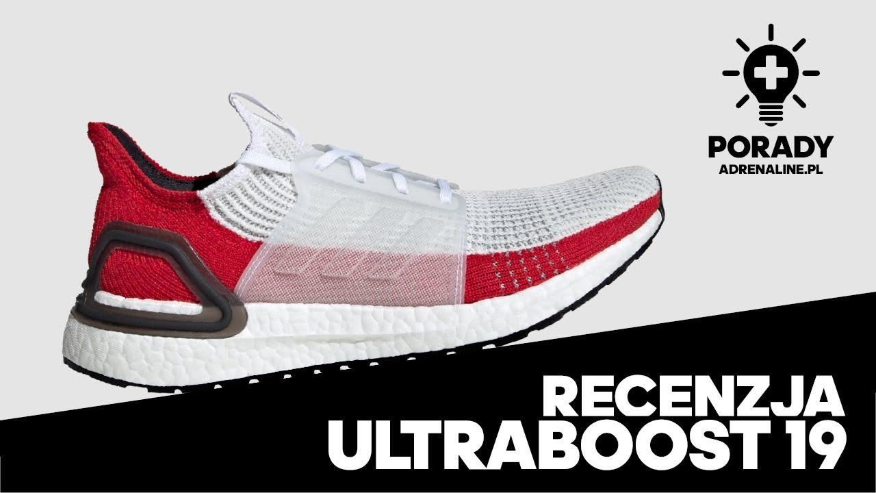 najlepsze buty do biegania adidas ultra boost