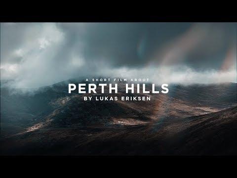 Perth Hills | Sam Kolder inspired