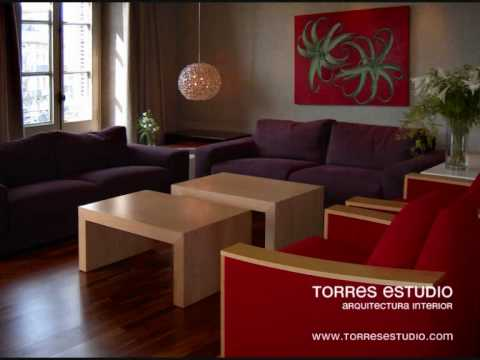 Torres estudio interiorismo barcelona rehabilitacion y decoracion de oficinas en barcelona - Estudio interiorismo barcelona ...
