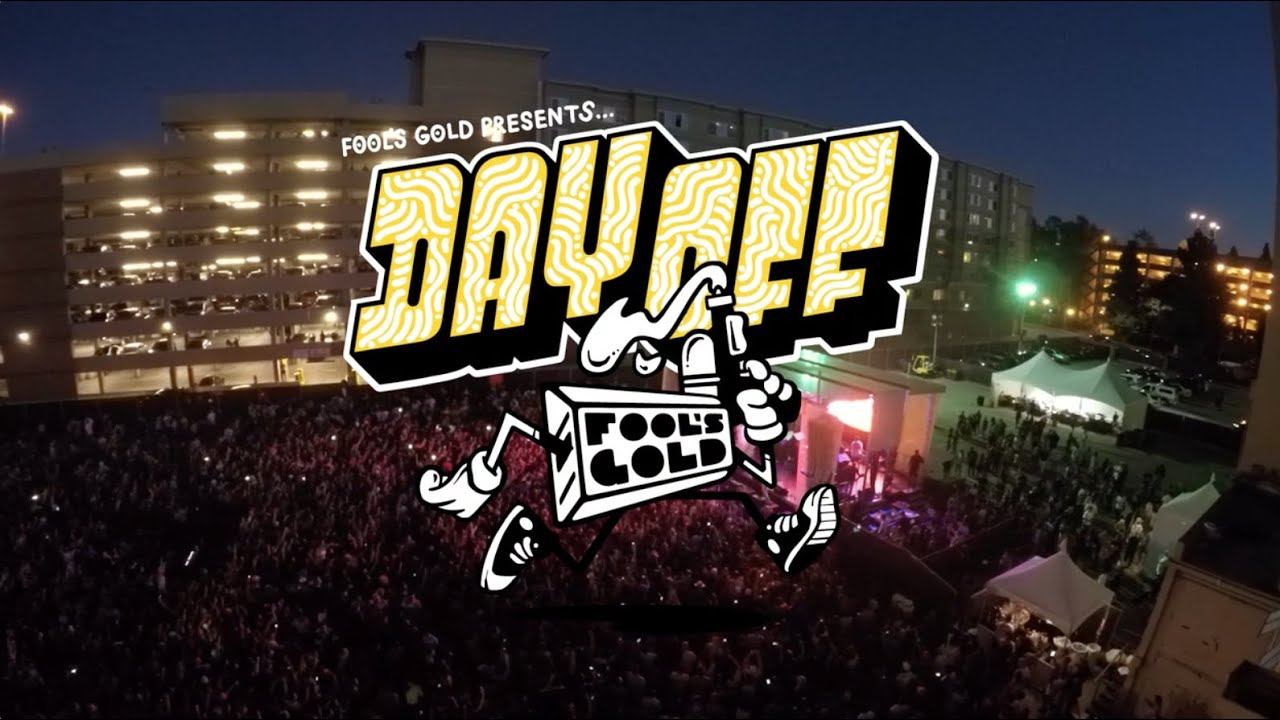 Fool's Gold Day Off - LA 2015 [OFFICIAL RECAP] - YouTube