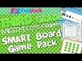 Third Grade SMART Board MATH Game Pack