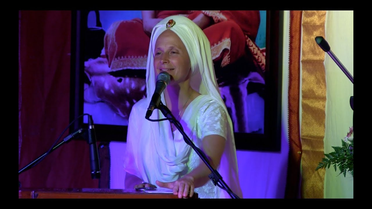 Snatam Kaur: Performance Long Time Sun