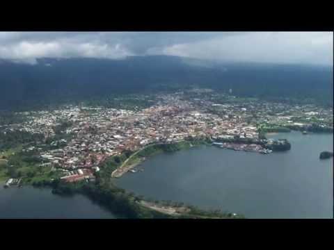 Equatorial Guinea – Republic of Equatorial Guinea