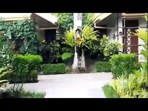AGZAM Resort and Spa in Kalibo, Aklan