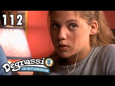 Degrassi 112 - The Next Generation | Season 01 Episode 12 | Wannabe (aka Friends 4Ever)