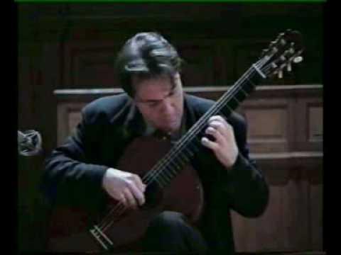 Carlo Marchione - Astor Piazzolla - Invierno Porteno
