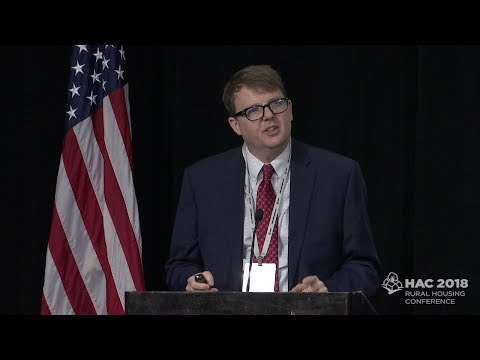 HUD and USDA Rural Development:  The Nuts and Bolts