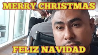 Merry  Christmas/Feliz Navidad *THANK YOU ALL*