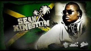 Sean Kingston - Colors (2007)
