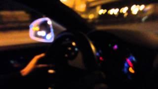 Audi TT vs Subaru STi Spec C