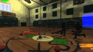 counter strike 1.6 Dodgeball mod