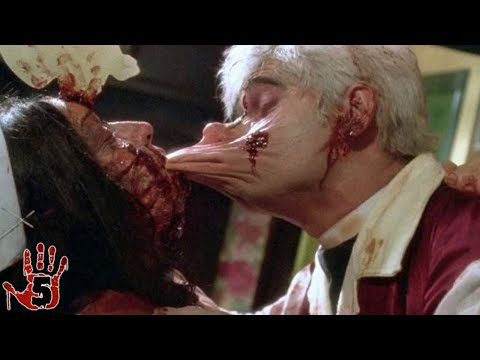 Top 5 Disgusting Horror Movies That Will Change You - Part 2