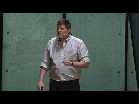 What the Past Tells Us About the Future of Climate Change | TR Kidder | TEDxGatewayArch