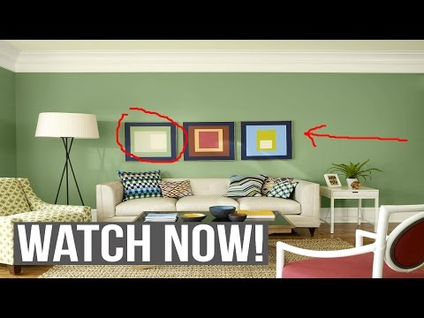 Good Paint colors for living room !!