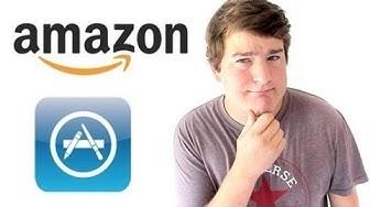 iTunes & Amazon Guthabenkarten kostenlos & legal bekommen! AppBounty im Test - felixba94