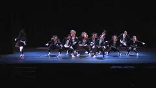 "DANCE this... 2007 ""Hip Hop"" Preview"