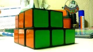 Как востоновить сломоный кубик Рубика