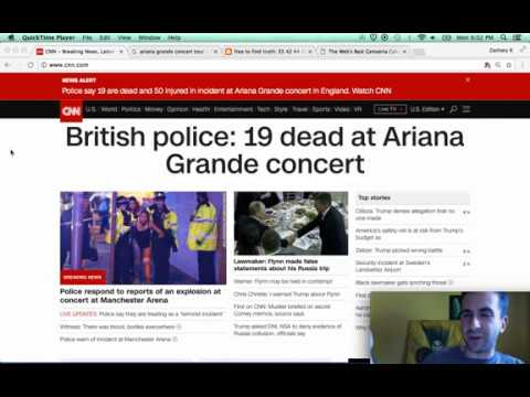 What the media missed about the Manchester Arena attack