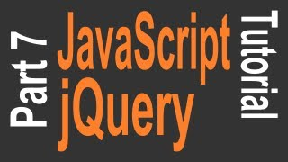 javascript jquery tutorial for beginners 7 of 9 jquery html manipulation