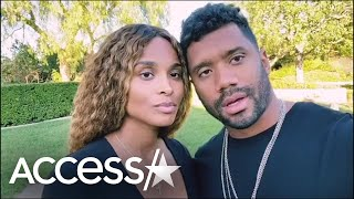 Ciara And Russell Wilson Donate A Million Meals For Seattle Food Banks