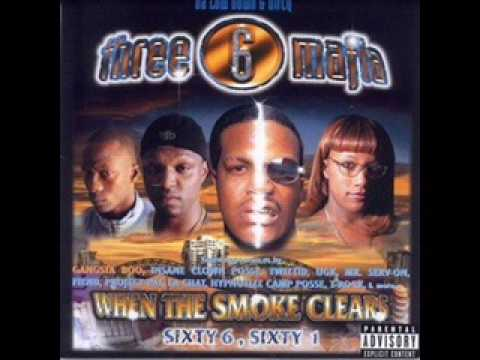 sippin on some syrup by three 6 mafia ftUGK (the good version with intro and with lyrics)