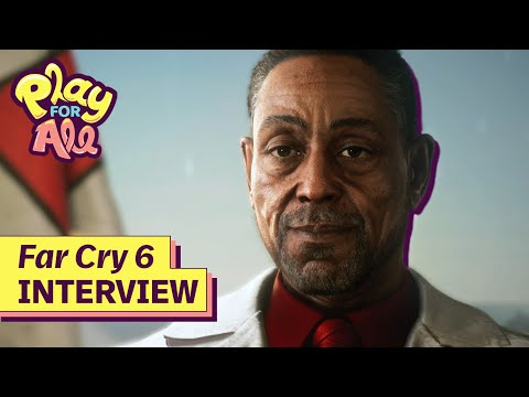 Far Cry 6 Is A Game Of Contrasts| Play For All 2021 |