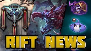 Rift News: Void Story Revealed & Comic About Greater Plot 2017 Video