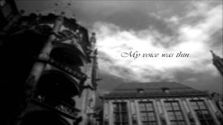 Evidence by Katatonia with lyrics