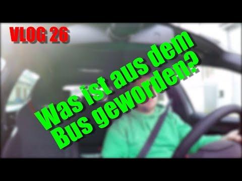 Was ist aus dem VW T4 Bus geworden? - Stance Vlog 26