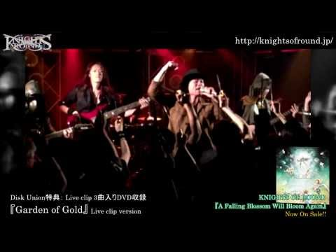 Japanese Melodic/Power/Symphonic Metal (incl. Taiwan, South Korea and Thailand)