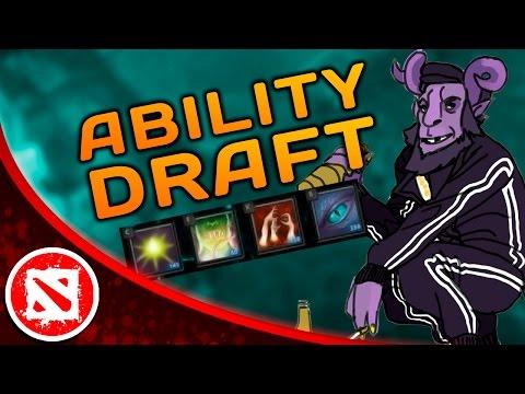 видео: [ability draft] - Рики-бомж :d