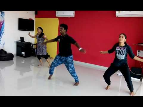 Bollywood Dance Grand Masti Zulmi Zulmi Choreo by JACK