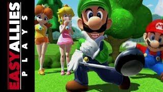 EZA Mario Golf: Toadstool Tour Intramural Tournament