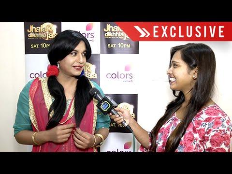 Gaurav Gera Aka Chutki Gets Eliminated | Jhalak Dikhhla Jaa 9 | Exclusive Interview