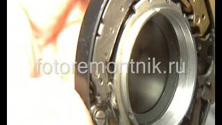 отчет ремонта фотоаппарата Москва 5. Ремонт пленочных (ретро) фотоаппаратов выпущенных в СССР