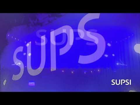 SUPSI 2015 Opening