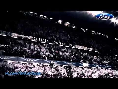 PSG vs Chelsea FC 1 4 finale Champions League 2013 2014 promo