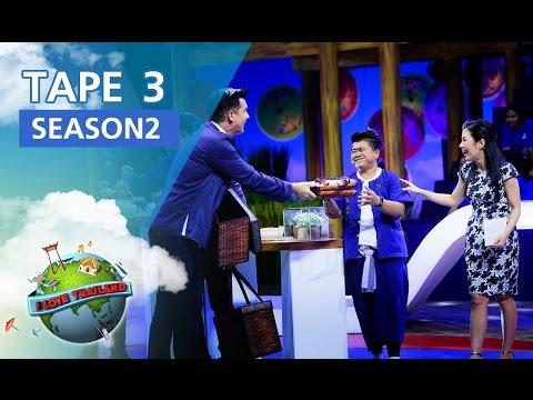 I Love Thailand 2 : Episode 3 - 5 มี.ค. 60