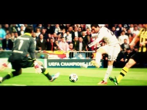 Roman Weidenfeller - Best Saves - 2013 HD
