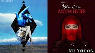 Gambar cover Solo x Anywhere | Demi Lovato, Rita Ora, Clean Bandit
