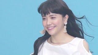 松井愛莉 モーフィ...