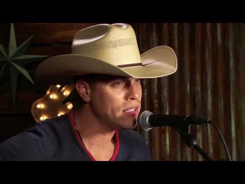 Dustin Lynch – Friends In Low Places (Forever Country Cover