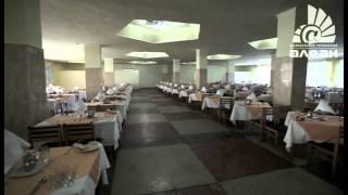 видео санаторий дубрава железноводск