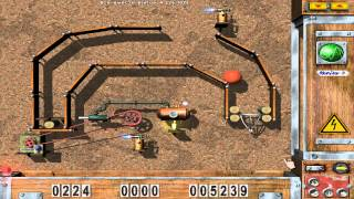 Crazy Machines 2 App Game for ipad and iphone Chapter 6 part 1