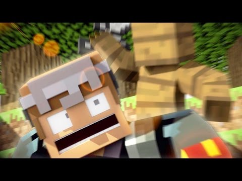 Thumbnail: LIFE OR DEATH (Minecraft Animation)